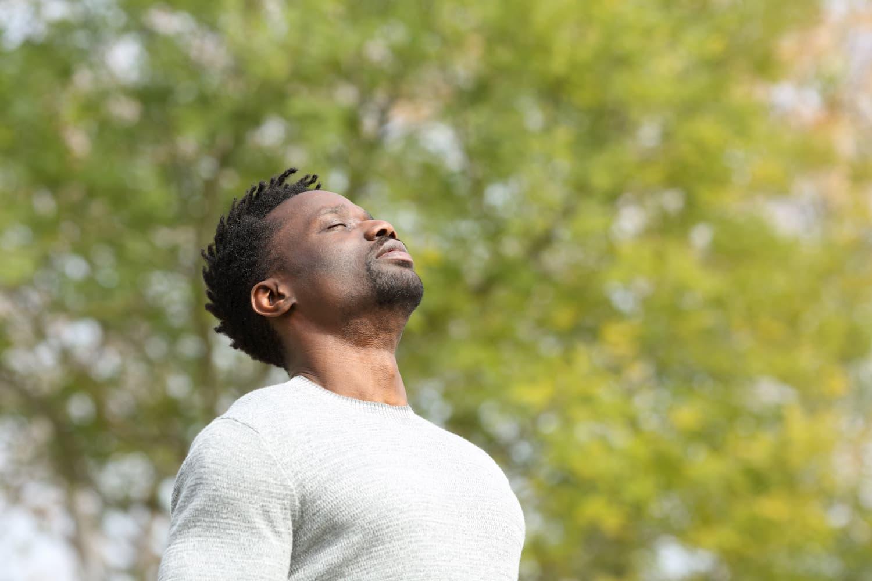 La respiration abdominale : un souffle conscient